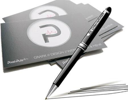 Grafikdesign Arbeiten Geschäftsausstattung Angebote Werbeagentur Marketingwelt-Lipp