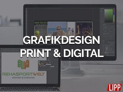 Grafiker finden Angebote Grafikdesign Print- und Digitalmedien designen lassen Werbeagentur Marketingwelt-Lipp