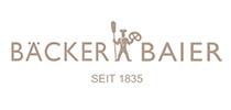 Logo Bäckerei Baier aus Herrenberg Gültstein