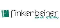 Logo Finkenbeiner - Modehaus in Nagold