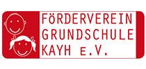 Logo Förderverein Grundschule Kayh