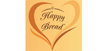 Logo Kunde Happy Bread Marketingwelt Lipp aus Herrenberg im Kreis Böblingen