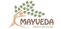Logo Kunde Jennifer May-Streicher von Mayveda Zentrum der Essenz