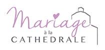 """Logo Mariage à la Cathedrale"""" -Messe für Event und Hochzeit in Rottweil"""