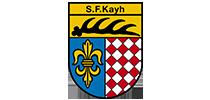 Logo Sportfreunde Kayh