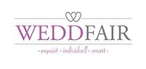 Logo Weddfair Messe für Event und Hochzeit in Böblingen
