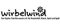 Logo Wirbelwind - Familienverein e.V. in Kayh