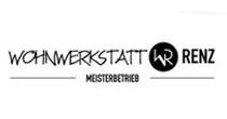 Logo Wohnwerkstatt Renz - Raumausstatter - Referenzen Teammitglied Nicole Schellmann