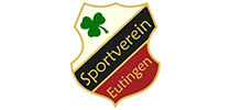 Referenzen Vereinsmarketing - Wappen Sportverein Eutingen