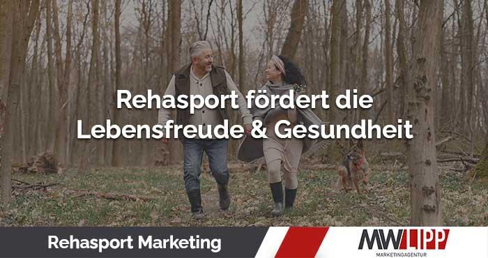 Rehasport Marketing