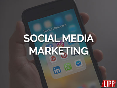 Social Media Marketing Agentur Angebote und Services - Marketingwelt Lipp