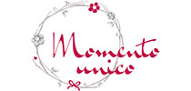 Übersicht Kunden und Referenzen - Logo Momento unico Brautmode und Brautkleider in Herrenberg