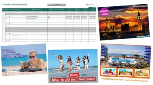 Werbeagentur Marketingwelt Lipp Angebote für Reiseveranstalter Referenzen Beispiele