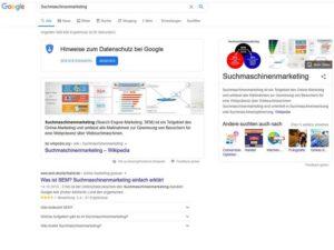 Fraggles - granulare Inhaltselemente zu Suchmaschinenmarketing