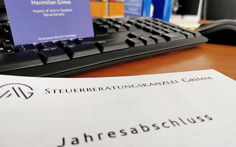 Steuerberater Startups und Existenzgründer - Steuerberatung der StB Grimma aus Rodgau