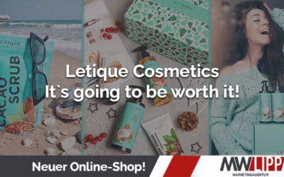 Letique Cosmetics kaufen