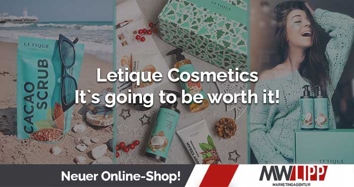 Letique Cosmetics kaufen
