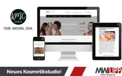 KMC Kosmetik Neu-Isenburg
